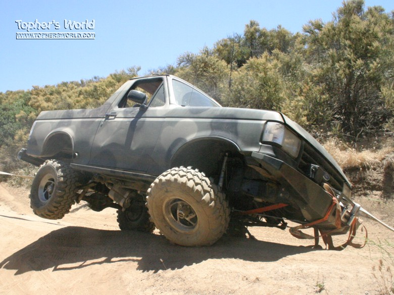 2015 Ford Bronco For Sale horror at Rowher Flats ***NEED HELP*** - YotaTech Forums