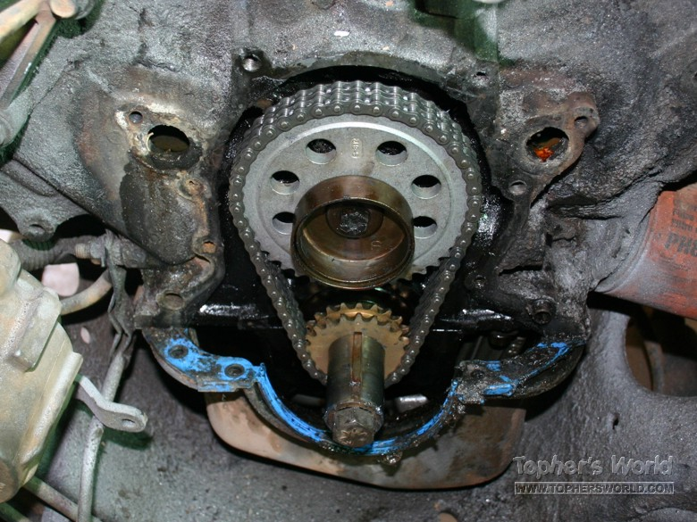Bronco Water Leak on 2005 Ford Taurus Engine Diagram